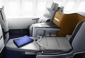 Reader Question Lufthansas New Business Class Rollout