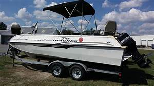 Sun Tracker Fishin U0026 39  Barge 21 2004 For Sale For  5 000