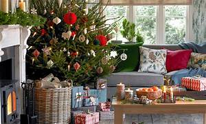 Christmas, Living, Room, Decorating, Ideas, U2013, Living, Room, For, Christmas