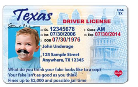 texas fake id ids are they worth it smu