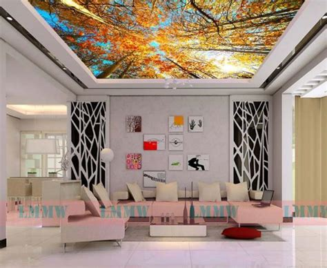 ceiling wallpaper design  ideas inspirationseekcom
