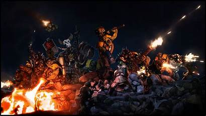 Imperial Guard Warhammer Orcs Wallpapers Battle Desktop