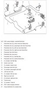 Belt Diagram 98 Mercedes S420