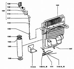 Rm4200 C20 Cooling Unit