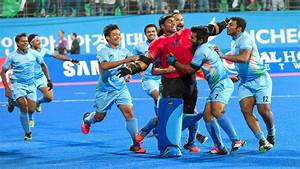 Indian Hockey team for Rio Olympics announced, Sreejesh ...