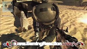 Call of Duty MW2 Glitches: AC130 & Chopper Gunner GLITCH ...