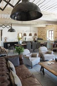 rustic chic decor Rustic Chic Home Decor and Interior Design Ideas - Rustic Chic Decorating Inspiration