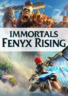 Immortals Fenyx RISING-CODEX « Free Download PC Game ...