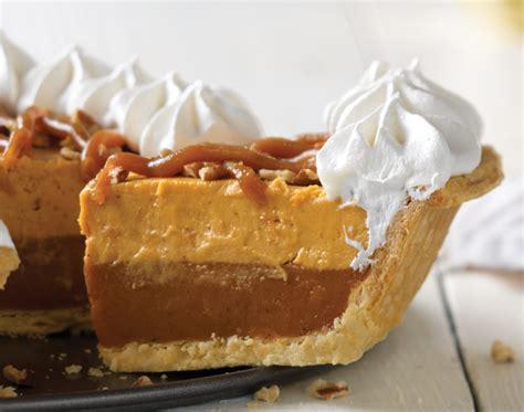 order pumpkin pie village inn pumpkin supreme