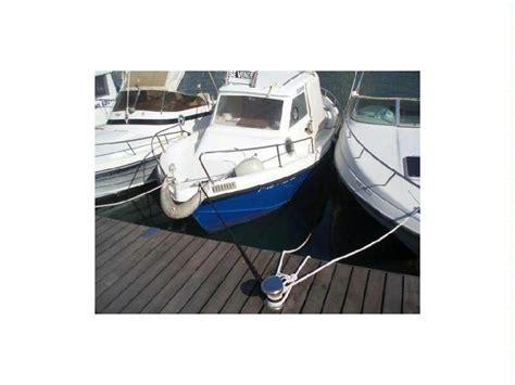 calafuria 6 cabin calafuria 20 cabin in alicante barche a motore usate