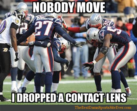 Meme Nfl - funny nfl memes making fun of tebow bustasports nba nhl mlb nfl sports blog network