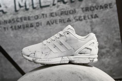 Adidas Zx Flux Marble Milan