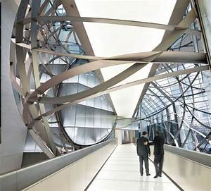 Mario Bellini Architects have designed a structure ...