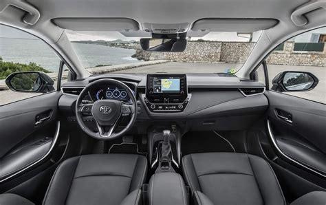 Toyota Vision 2020 by Novo Corolla 2020 Hybrid Pre 231 Os Fotos E Consumo Europa