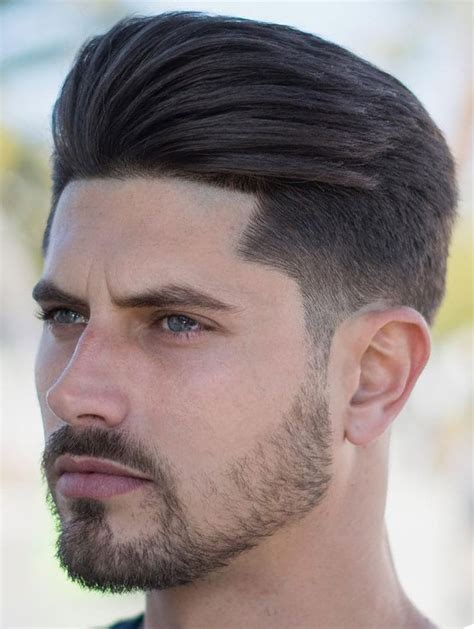 stylish undercut hairstyle variations  copy
