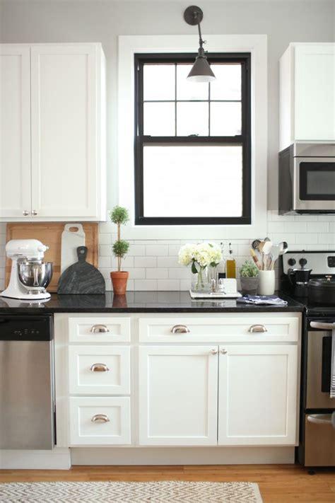 kitchen cabinets with glass best 25 black window trims ideas on black 6470