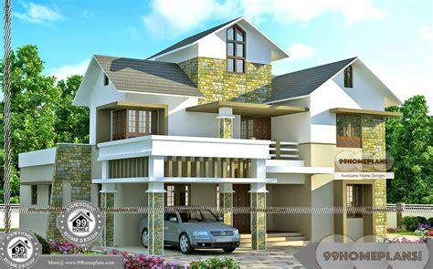 lake house plans  small lots  latest small modern  story homes