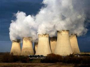 Uk Vows To Close All Coal Power Plants By 2025