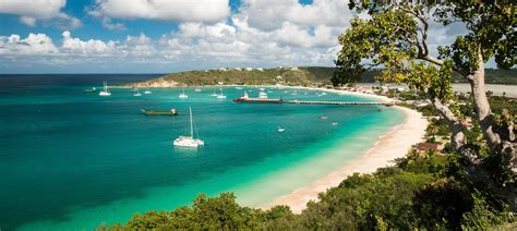 These Are The Safest Destinations In The Caribbean For