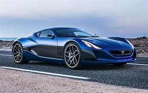 The Fastest Cars (Electric & Otherwise) — What Are The ...