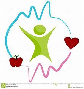 Healthy Heart Icon Stock Vector - Image: 59096936