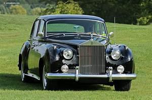 Rolls Royce Silver Cloud : auction results and data for 1961 rolls royce silver cloud ii bonhams yorkshire event center ~ Gottalentnigeria.com Avis de Voitures