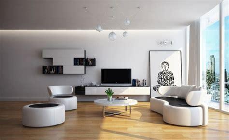 Moderne Farben Für Wohnzimmer by Moderne Wandfarben 40 Trendige Beispiele Archzine Net