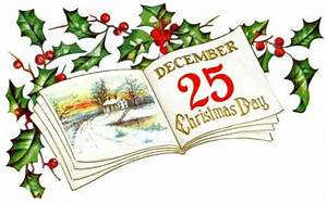 Christmas Day Clipart | Clipart Panda - Free Clipart Images
