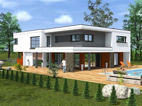 maison moderne sans toit maison moderne sans toit plat images
