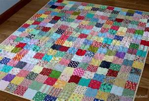 patchwork quilts blue is bleu one more patchwork quilt for the road