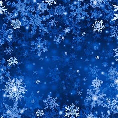 Winter Winter Background Snowflake by Winter Snowflakes Wallpaper 42 Images