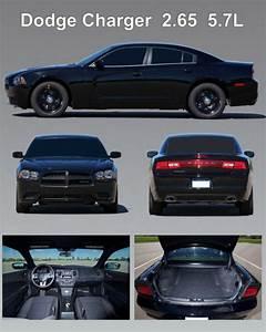 2014 Dodge Charger Pursuit