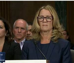 Christine Ford's Friend Leland Keyser Will Cooperate With ...