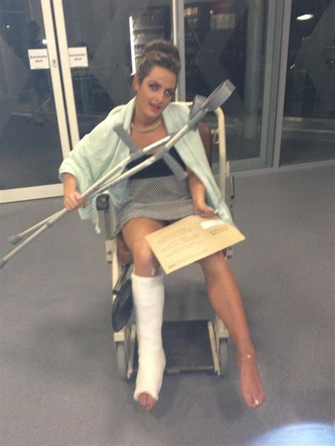 Recreational Orthopedics Cast Central