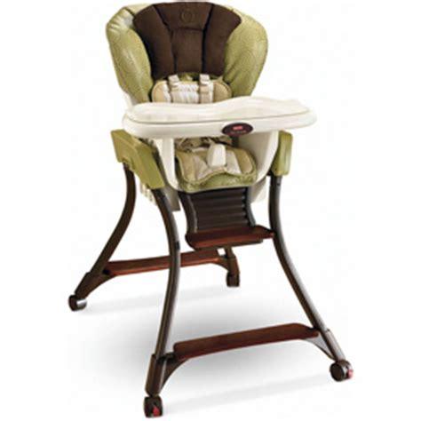 fisher price zen high chair babyearth