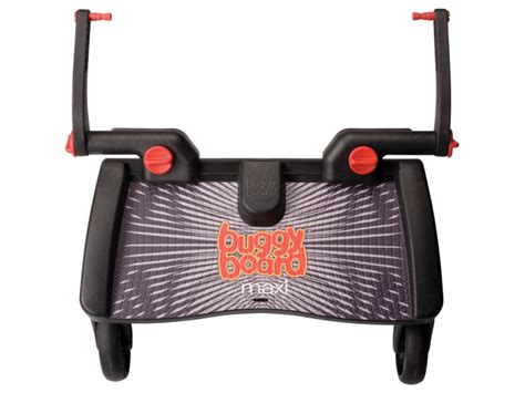 pedana per passeggino pedana lascal buggy board maxi per carrozzine e passeggini
