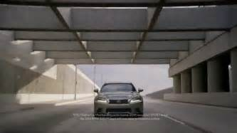 lexus commercial actor 2017 lexus commercial no good deed actors autos post