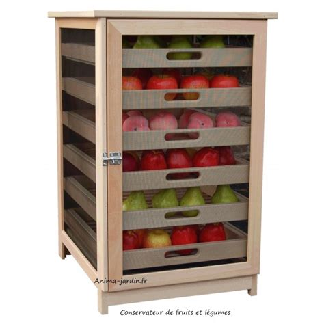 la cuisine de tous les jours légumier fruitier garde manger 81cm achat vente masy 243