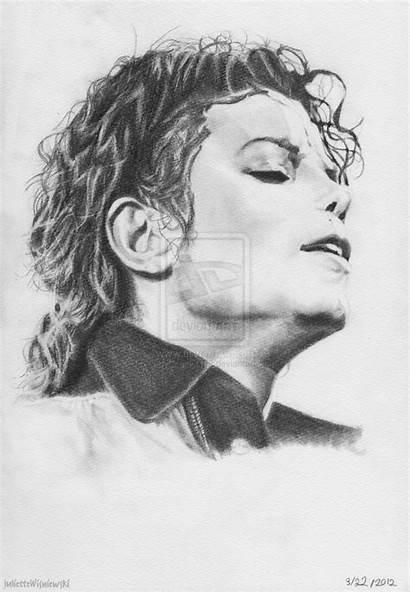 Jackson Michael Deviantart Speechless Billie Jean Thriller