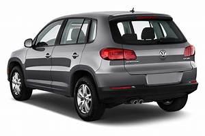 Volkswagen Tiguan Carat : 2015 volkswagen tiguan reviews and rating motor trend ~ Gottalentnigeria.com Avis de Voitures