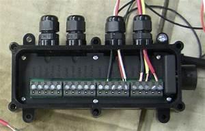 Autometer Gauge Wiring Diagram Short Sweep