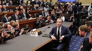 Lawmakers Push Zuckerberg On Security, Diversity, Drug ...