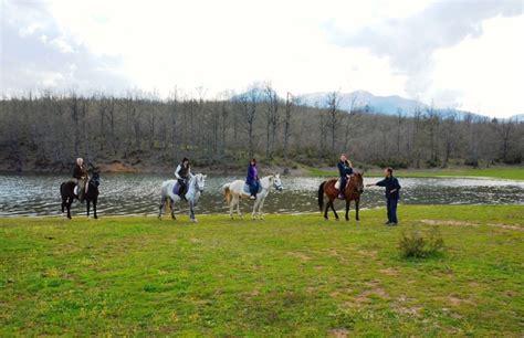 excursion explores bloggers getaways greece mountain travel gtp horseback riding headlines