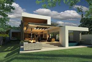 Modern, Home, Designs