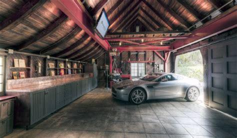 Photo Of Luxury Garage Designs Ideas by 50 Cave Garage Ideas Modern To Industrial Designs