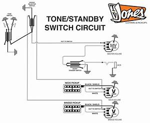 Wiring Diagram For Gretsch 5120