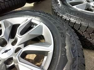 20 U0026quot  Chevy Silverado 2019 Oem Wheels