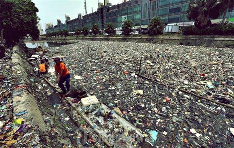 awas keadaan alam indonesia tercemar berdampak bahaya bagi perkembangan anak