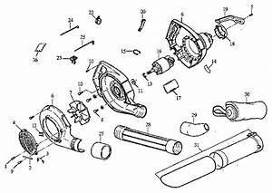 Craftsman Leaf Blower Parts Diagram : craftsman blower parts model 257780300 sears partsdirect ~ A.2002-acura-tl-radio.info Haus und Dekorationen