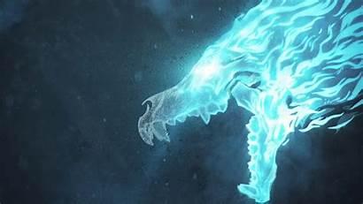 Csgo Cs Howl Frost Animated Hypebeast